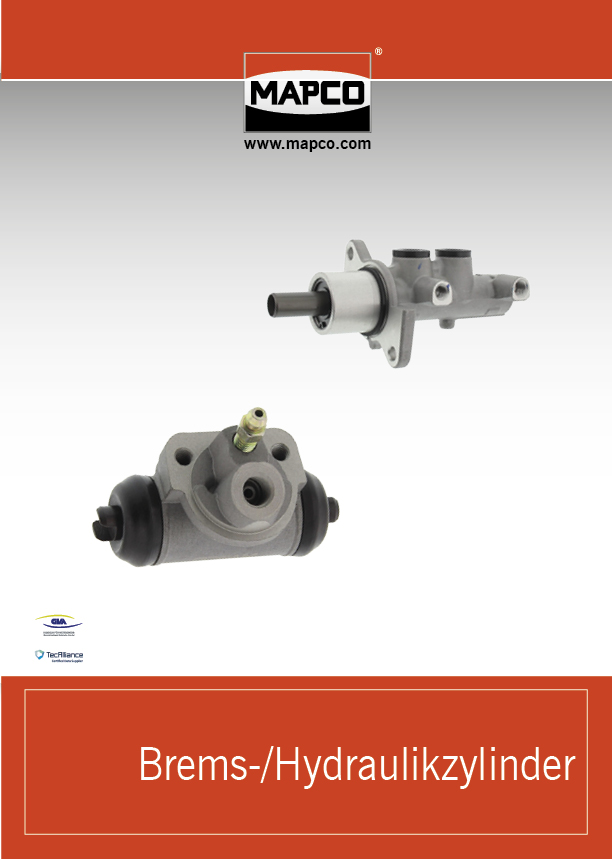 Pièces hydrauliques de freinage